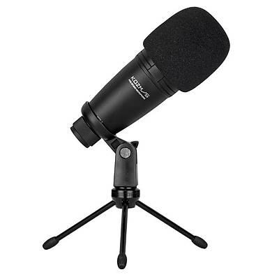 Kozmos KCP-3 Pro Aksesuarlý Condenser Stüdyo Mikrofonu