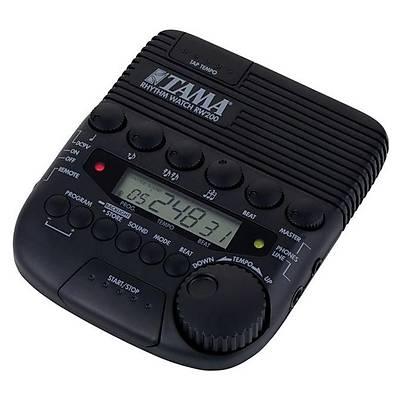 Tama RW200 Rhythm Watch Davul Metronom / Ara Kablo HEDÝYELÝ