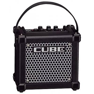 Roland Micro Cube GX Elektro Gitar Amfisi