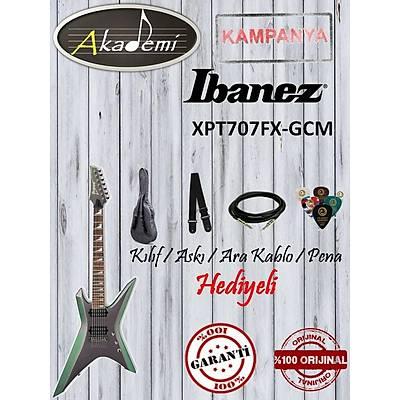 IBANEZ XPT707FX-GCM ELEKTRO Gitar / Hediyeli