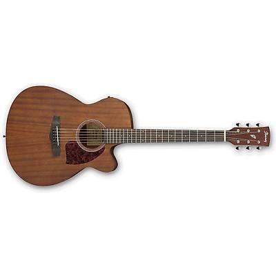 IBANEZ PC12MHCE-OPN Elektro Akustik Gitar + KILIF+PENA