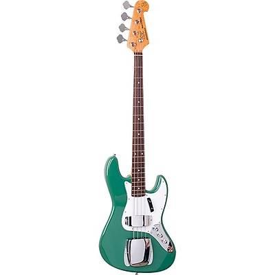 SX Vintage Series Bas Gitar (Vintage Green)