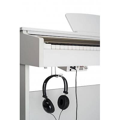 KOZMOS KHP-164SWH Dijital Piyano / TABURE+KULAKLIK HEDÝYELÝ