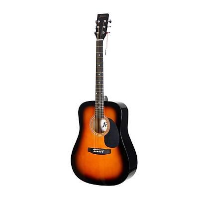 Fenix FX229-41SB Akustik Gitar (Sunburst) Kýlýf
