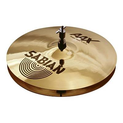 14 INCH STAGE HATS AAX BR