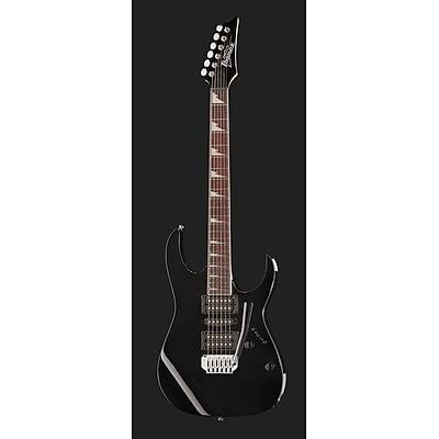 Ibanez GRG170DX-BKN Elektro Gitar