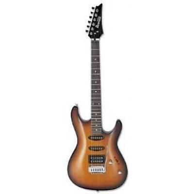 Ibanez GSA60-BS Elektro Gitar / KILIF+ASKI+ARA KABLO