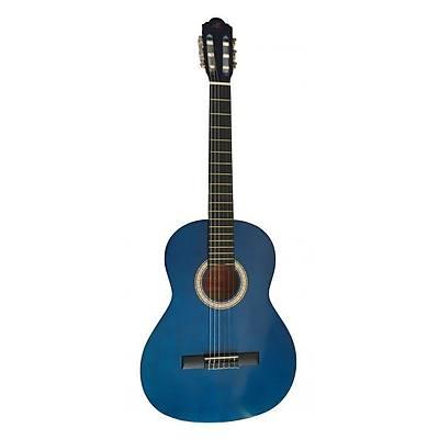 Barcelona LC 3900 TBL Tam Boy Klasik Gitar/Hediyeli