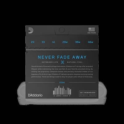 Daddario XTC46 Klasik Gitar Tel Seti