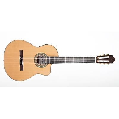 CAMPS NAC2-C Elektro Klasik Gitar