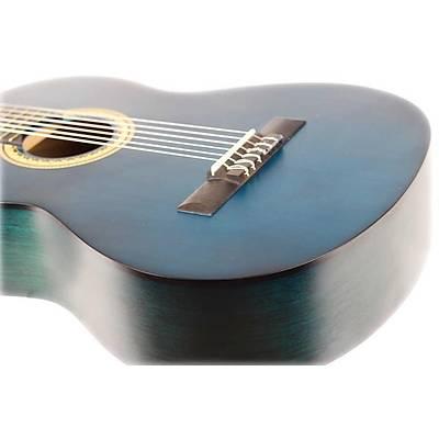 Valencia VC204TBU Klasik 4/4 Gitar KILIF PENA