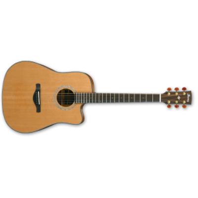 IBANEZ AW3050CE-LG Elektro Akustik Gitar