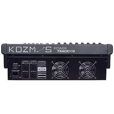 Kozmos PowerTrack-116 / Mixer
