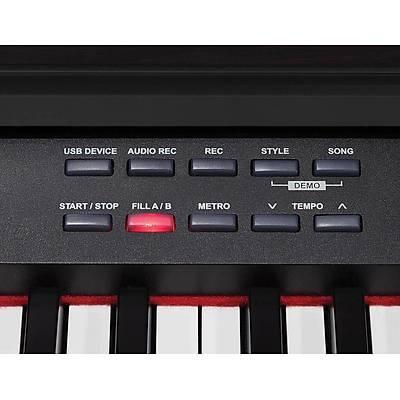 Medeli DP460K Dijital Piyano (Venge) + TABURE+KULAKLIK HEDÝYELÝ