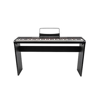 Fenix FDP-1 & FST-01 Dijital Konsol Piyano (Siyah)