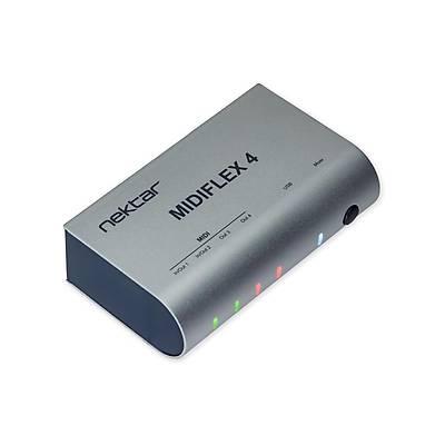 Nektar MIDIFLEX4 USB MIDI Arayüz
