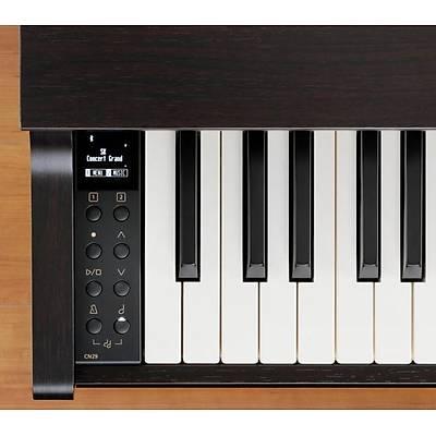 KAWAI CN29B Siyah Dijital Piyano / Tabure Kulaklýk