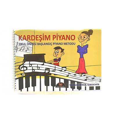 Kardeþim Piyano Tuðba-Birol Iþýkdemir  DVD
