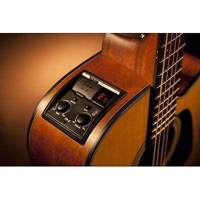 TAKAMINE GD15CE NAT Elektro Akustik Gitar