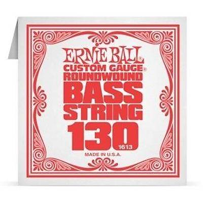 ERNIEBALL P01613 .130 ROUNDWOUND BASS