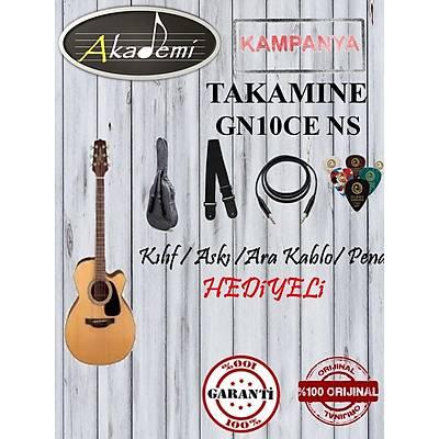 TAKAMINE GN10CE NS Elektro Akustik Gitar / Hediyeli