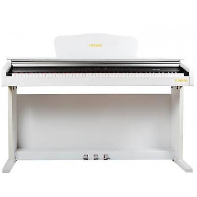 Tuanas DK180AW Dijital Piyano (Tabure, Kulaklýk)