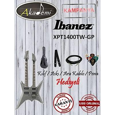 IBANEZ XPT1400TW-GP ELEKTRO Gitar / Hediyeli