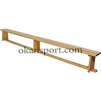 Jimnastik Sýrasý 300x32x42 cm
