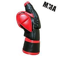 Liggo Draw MMA Eldiveni