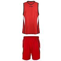 Liggo Atlanta Basketbol Forma Kýrmýzý