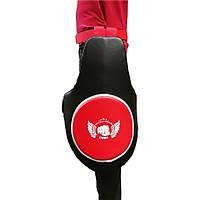 Liggo  Low Kick Pad Kick Boks - Muay Thai Baldýr Koruyucu