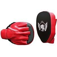 Liggo Profesyonel Taekwondo Lapasý Parmaklý Lapa Ellik Çift