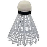 Badminton Topu Mantar Baþlý 6 lý Yanyu 300