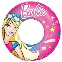 Çocuk Barbie Havuz Deniz Simidi 56 cm Bestway 93202
