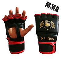 Liggo UFC MMA Eldiveni