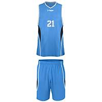 Liggo Atlanta Basketbol Forma Turkuvaz