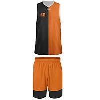 Liggo Detroit Basketbol Forma Turuncu