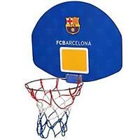 F.C. Barcelona Ahþap Basketbol Pota Oyun Seti FC 825