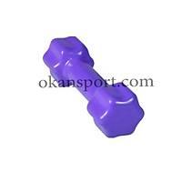 0,5 Kg PVC Vinly Dambýl Mor