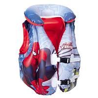 Çocuk Havuz Deniz Spiderman Can Yeleði 2-7 Yaþ Bestway 98014
