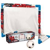 Çocuk Futbol Kalesi Seti Spiderman Örümcek Adam Futbol Kale