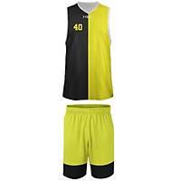Liggo Detroit Basketbol Forma Sarý