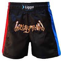 Liggo Boks Kick Boks Muay Thai Þortu