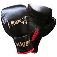 Liggo Boxing Amatör Boks Eldiveni Torba Eldiveni