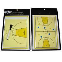 Selex TAK Bs Basketbol Taktik Tahtasý