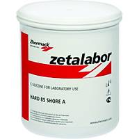 Zhermack Zetalabor - Labratuvar C Silikon