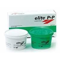 Zhermack Elite P&P Putty Fast Set - 1 Ölçü