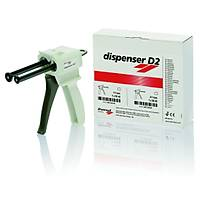 Zhermack D2 Dispenser - Silikon Kartuþ Tabancasý
