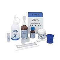 Tokuyama Rebase II - Sert Protez Besleme Materyali