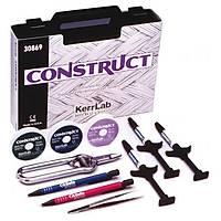 Kerr Construct  - Silan Emdirilmiþ Polietilen Fiber